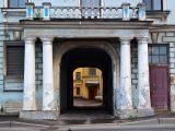 Russian Door 6
