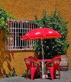 Colorful Café 2