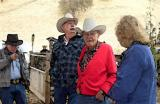 Old Timers...Ranch Life