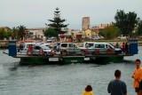 Ferry - Transbordador