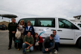 Day trip in the Ebro Delta - Excursió al Delta de l'Ebre - Excursión al Delta del Ebro