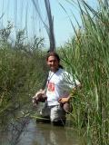 Cristian Jensen Marcet and the nets
