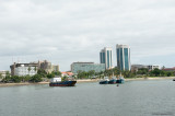Dar es Salaam - by the Sea