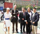 15th Business Development Trip to China, 2009 (15MTM09f)
