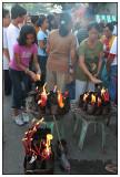 San Miguel Fiesta Procession