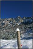 Wintertime in Bavaria