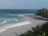Eleuthera, Bahamas November 2008
