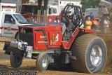 Arcadia Tractor Pull 2006