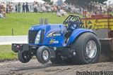 Bel Air Fair Tractor Pull 2006