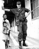 Lt. Parsley - Kids An My