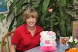 Ginny's Birthday, 2009