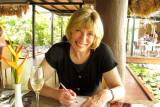 Three hour champagne breakfast on Fiji