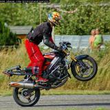 Motorbike tricks (warning: only for big boys!) (2005)