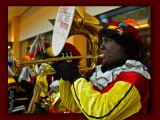 1 - Zwarte Piet