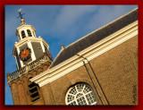 26 -  De Oude Kerk van Zoetermeer