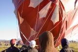 Panguitch hotair balloon rally  2006