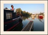 Port de plaisance de Neuilly sur Marne