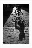 BrugesVille des vélos