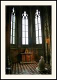 Mont-Saint-MichelLa prière 1