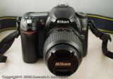 My Nikon D50