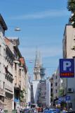 Zagreb. Donji grad (Lower Town)