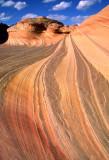 The Swirl, North Coyote Buttes, AZ