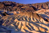 Zabriskie Point , Death Valley National Park, CA