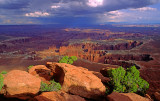 Grandview Point, Canyonlands National Park, UT
