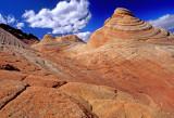 North Coyote Buttes , Paria Canyon-Vermilion Cliffs Wilderness, AZ