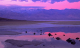 Badwater, Death Valley National Park, CA