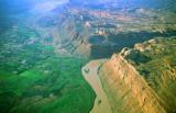 (SG47) Fault scarp along the Moab Fault, Moab, UT
