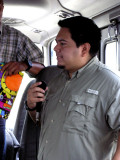 Local San Salvador guide