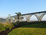 Yaquina Bridge