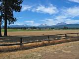 Three Sisters, Oregon