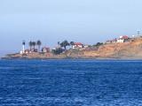 Point Loma, San Diego, California