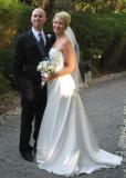 Kim and Tom's Wedding
