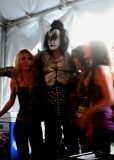 Gene and Fans