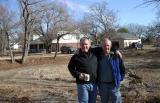 A Visit to The Bai Ranch in Gunbarrell CITY Texas