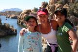 Spring Break Arizona - The Simple Life Girls