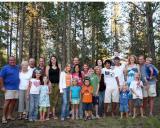 Shots of the K Family in Sunriver
