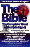 The Bible: The Complete Word (abridged)