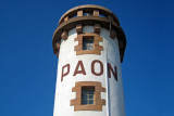 Paon Lighthouse