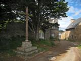 Keranroux road cross