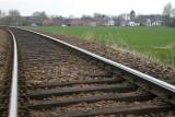 Baflo - Spoorlijn