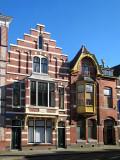 Groningen - Ganzevoortsingel