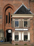 Groningen - De Kosterij