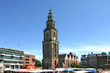 Groningen Stad en Ommeland