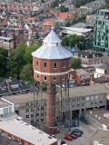 Groningen - Watertoren Ebbingepoort