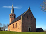 Kantens - Sint Antoniuskerk