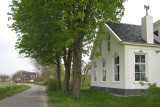 Paapstil - Dijkumerweg